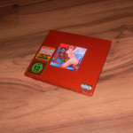 Kanye West – My Beautiful Dark Twisted Fantasy Deluxe Edition