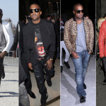 The Best Kanye West Paris Fashion Week Outfits