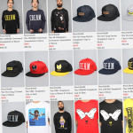RockSmith x Wu-Tang at Karmaloop.com