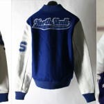 North Skull Varsity Jackets & Hooded Varsity Sweater