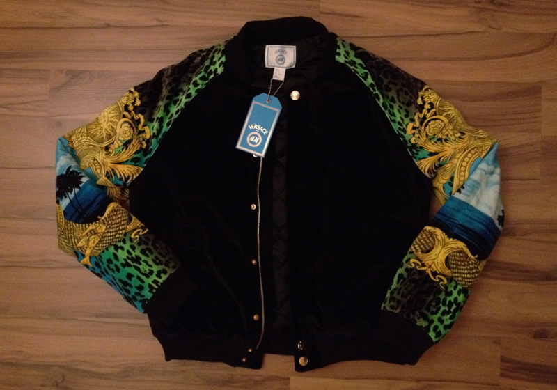 Find great deals on eBay for h&m versace jacket. Shop with confidence.