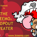 Farewell to the Kreemo Dropout Sweater