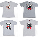 Nerdy Fresh Spring/Summer 2012 Collection