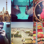 My Week in Pictures #15 | Barcelona