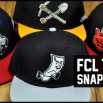 Cashletes FCL Team Snapbacks