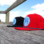 Bluu Dreams 'Divers Club' Snapbacks
