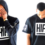 Hip Clothing Black & White Collection